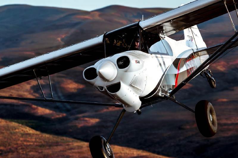 aircraft-xcub